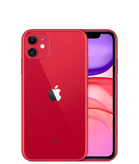 IPhone 11 256GB Product Red (MWLN2)
