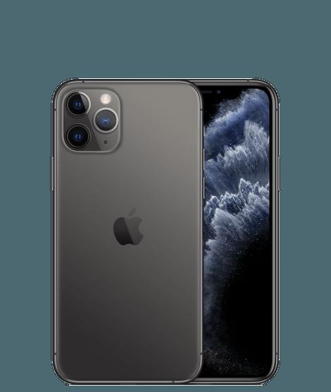 IPhone 11 Pro 256GB Dual Gold (MWDG2)
