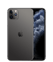 IPhone 11 Pro Max 512GB Space Gray (MWH82)