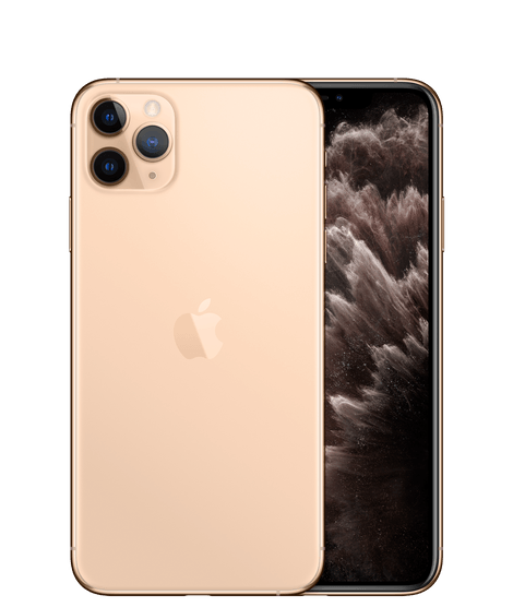 IPhone 11 Pro Max 512GB Gold (MWHA2)