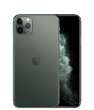 IPhone 11 Pro Max 512GB Midnight Green (MWHC2)