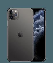 IPhone 11 Pro Max 64GB Dual Space Gray (MWEV2)