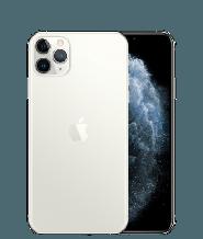 IPhone 11 Pro Max 256GB Dual Silver (MWF22)