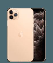 IPhone 11 Pro Max 256GB Dual Gold (MWF32)