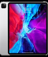 Apple iPad Pro 12.9 2020 Wi-Fi + Cellular 128GB Silver (MY3K2, MY3D2)