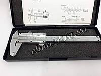 Штангенциркуль Mastiff ШЦ-100, фото 1