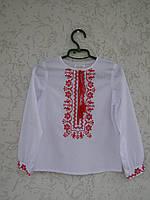 "Вышивванка для девочки ""Казкова"" ( арт. BA4-418.0.6 ), фото 1"