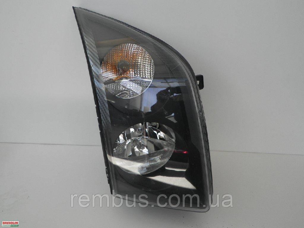 Фара передняя (R) VW Crafter (дефект)