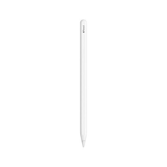 Apple Pencil 2nd Generation для iPad Pro 2018 (MU8F2)