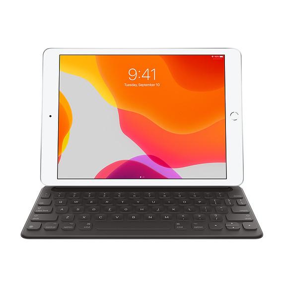 """Apple Smart Keyboard for iPad Pro 10.5"""" (MPTL2) Чехол-клавиатура Air 10.2"""" (MPTL2, MX3L2)"""