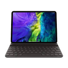 "Apple Smart Keyboard Folio for iPad Pro 11"" 2nd Gen. - US English (MXNK2)"