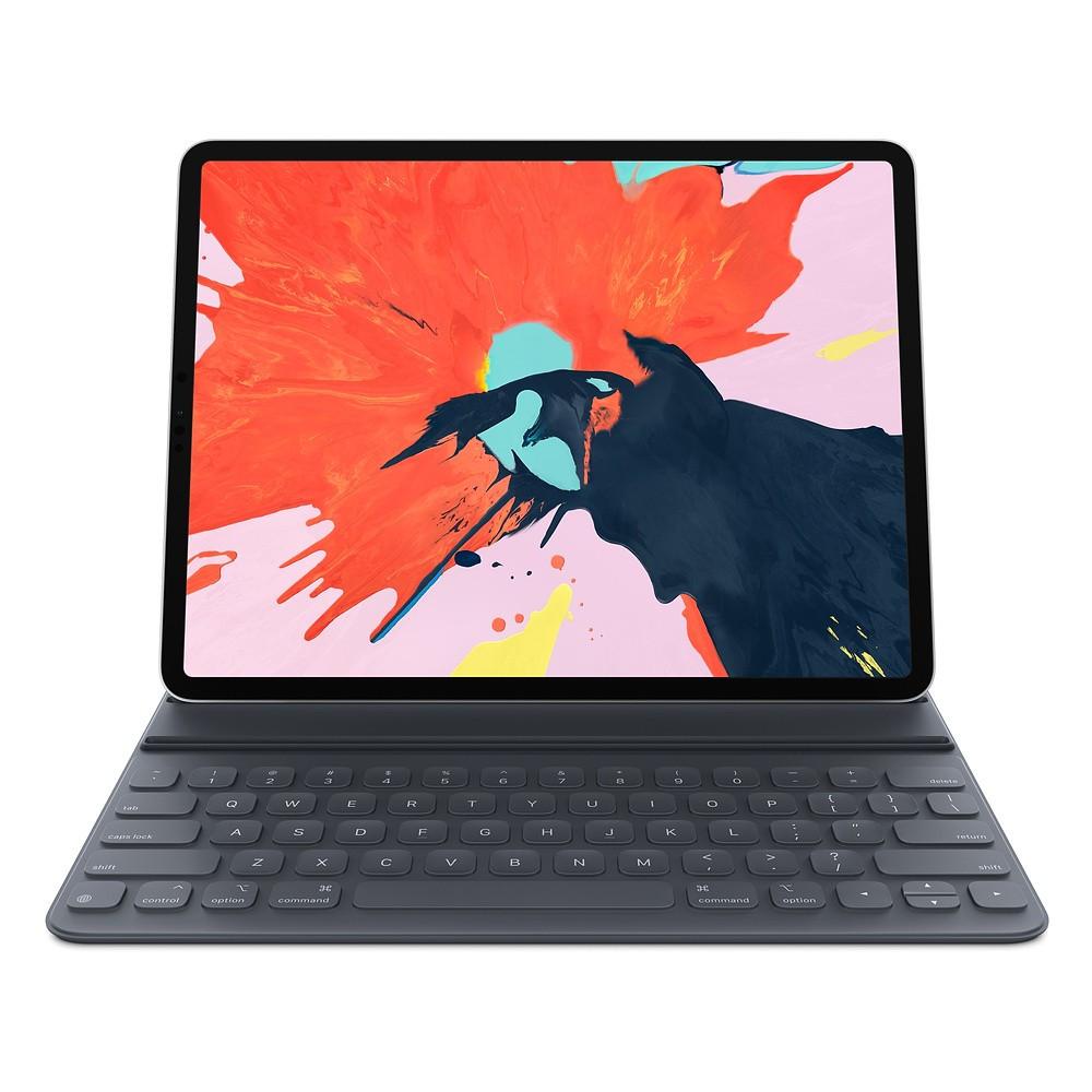 """Apple 12,9"""" iPad Pro Smart Keyboard (MU8H2)"""