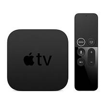 Стационарный медиаплеер Apple TV 4K 64GB (MP7P2)