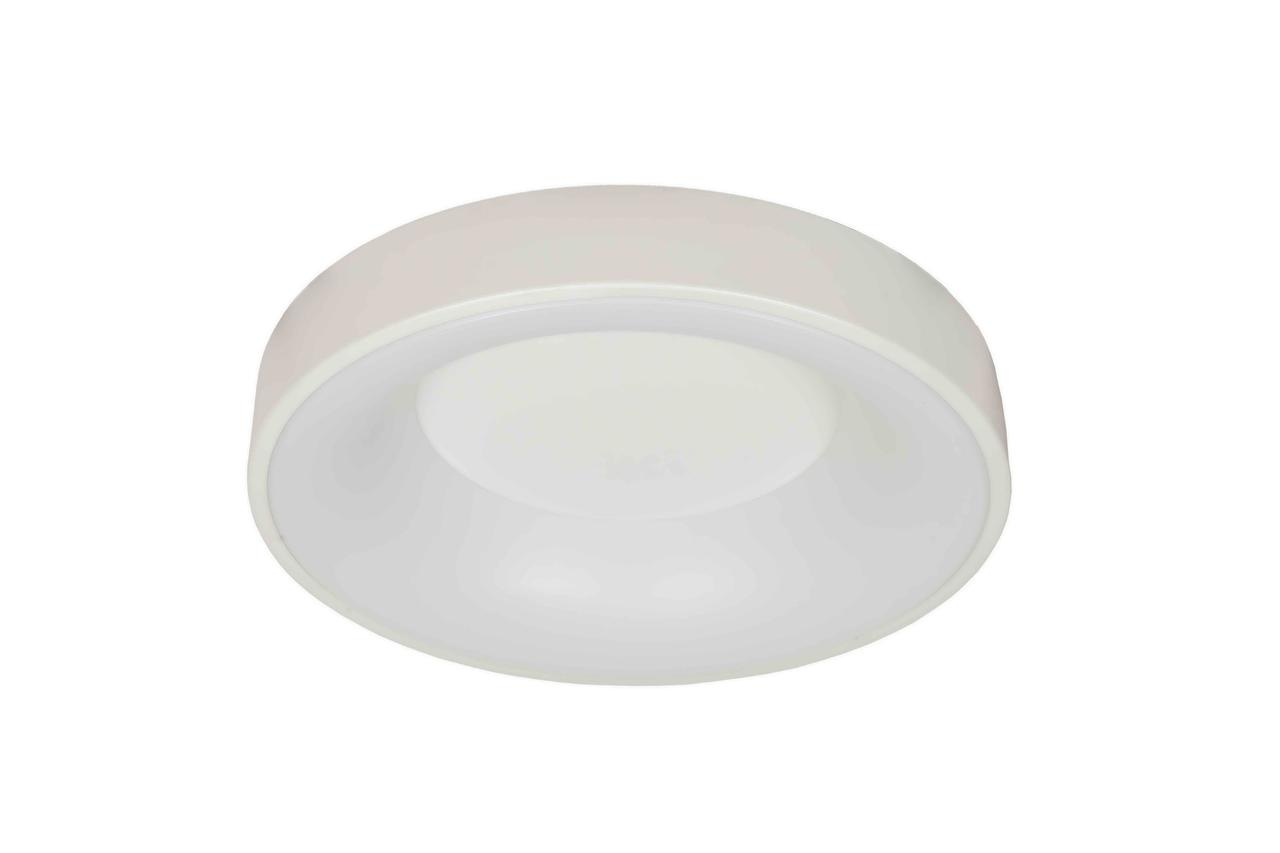 LED люстра потолочная светодиодная Levistella 752L57 WH