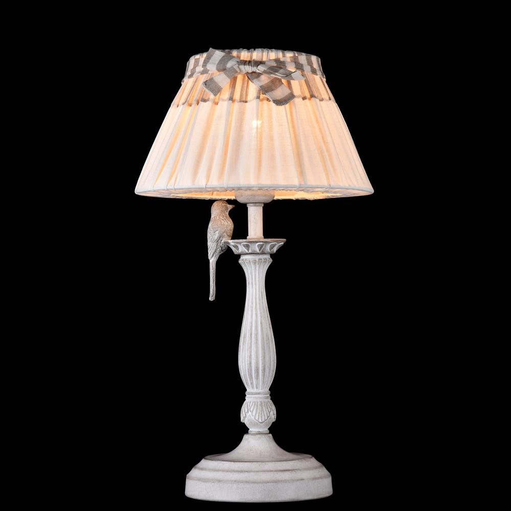 Настільна лампа пташки Ri 32225t