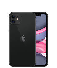 IPhone 11 64GB Black (MWLT2)