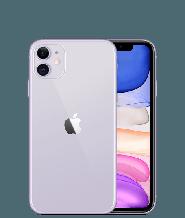 IPhone 11 128GB Purple (MWLJ2)