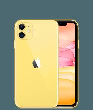 IPhone 11 128GB Yellow (MWLH2)