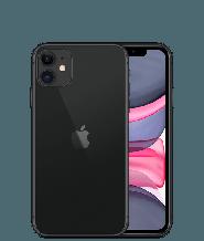 IPhone 11 256GB Black (MWLL2)