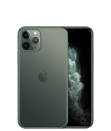 IPhone 11 Pro 512GB Silver (MWCT2)