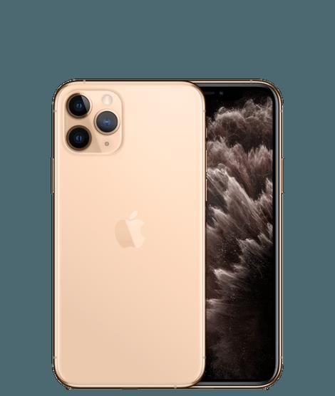 IPhone 11 Pro 256GB Dual Silver (MWDF2)