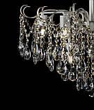 Светильники люстры потолочные в классическом стиле с хрусталем Splendid-Ray 30-3943-48, фото 2
