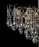 Светильники люстры потолочные в классическом стиле с хрусталем Splendid-Ray 30-3943-00, фото 2
