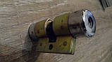 Mexin AFS 100мм цилиндр 55*45мм 5+2ключей Винница Ужгород Луцк Ровно Херсон Житомир Львов Калуш Фастов, фото 5