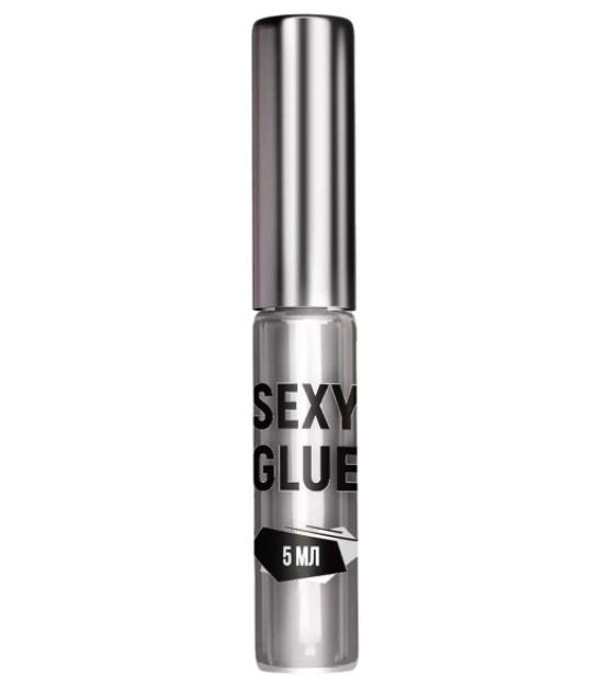 Innovator Cosmetics sexy glue Клей для завивки и ламинирования ресниц 5 мл (SC-00004)