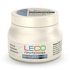LECO Маска для волосся протеїнова