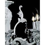 Класична люстра з кришталем Splendid-Ray 30-3946-38, фото 2