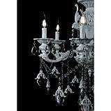 Класична люстра з кришталем Splendid-Ray 30-3946-38, фото 3