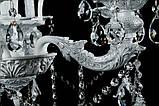Класична люстра з кришталем Splendid-Ray 30-3946-38, фото 4