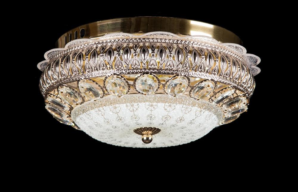 LED люстра стельова Splendid-Ray 30-3829-78