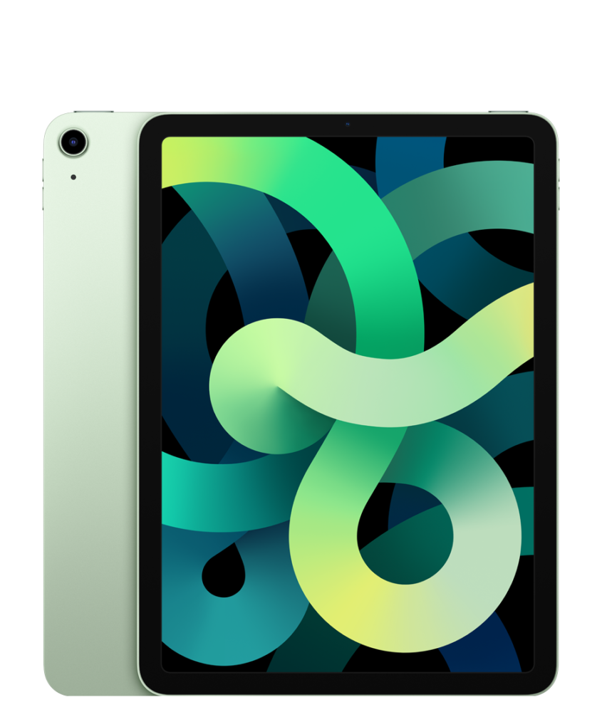 IPad Air 2020 Wi-Fi + Cellular 64GB Green (MYJ22, MYH12)