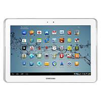 Планшет Samsung 107 (4 ОЗУ/32 ПЗУ) с диагональю экрана 10.1 дюймов, имеет поддержку GPS и встроенный 3G-модуль