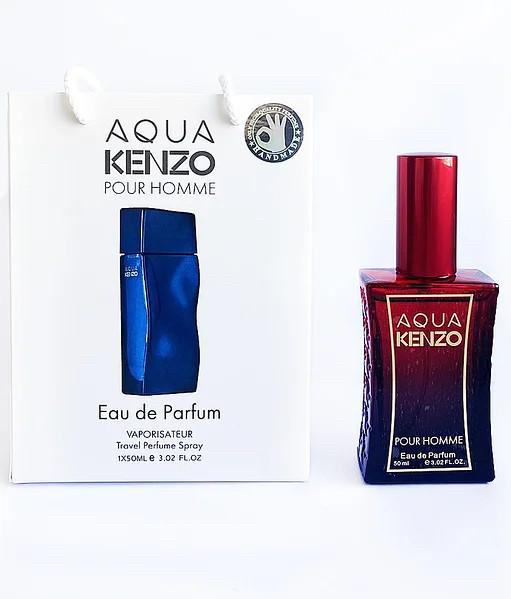 Мужской мини парфюм Kenzo Aqua Kenzo Pour Homme 50 ил