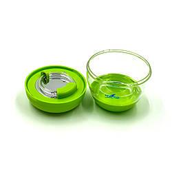 Ультрафиолетовый портативный стерилизатор сосок и пустышек Seago SG113 Green K1010050253, КОД: 1339832