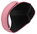 Автопятка шкіряна для жіночого взуття Рожевий (608835-11), фото 3