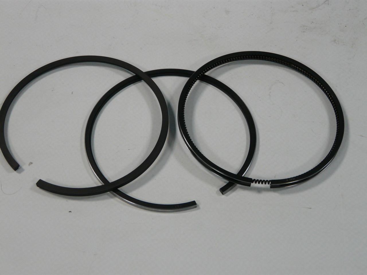 Комплект колец двигатель Андория (Andoria) SW266, 4ct107, SW400, 6CT107