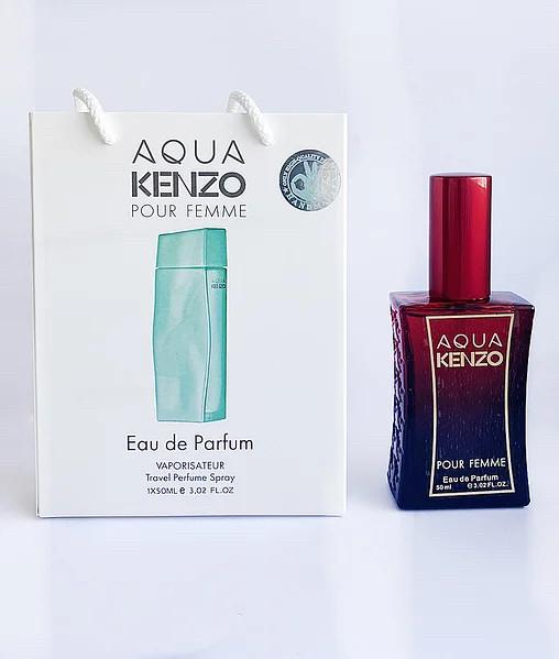 Женский мини парфюм Kenzo Aqua Kenzo Pour Femme 50 ил
