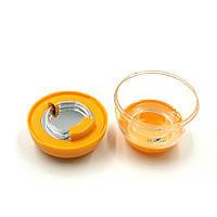 Ультрафиолетовый портативный стерилизатор сосок и пустышек Seago SG113 Orange K1010050252, КОД: 1339827