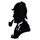Вішалка настінна Гачок Glozis Holmes H-048 16 х 12 см, фото 2