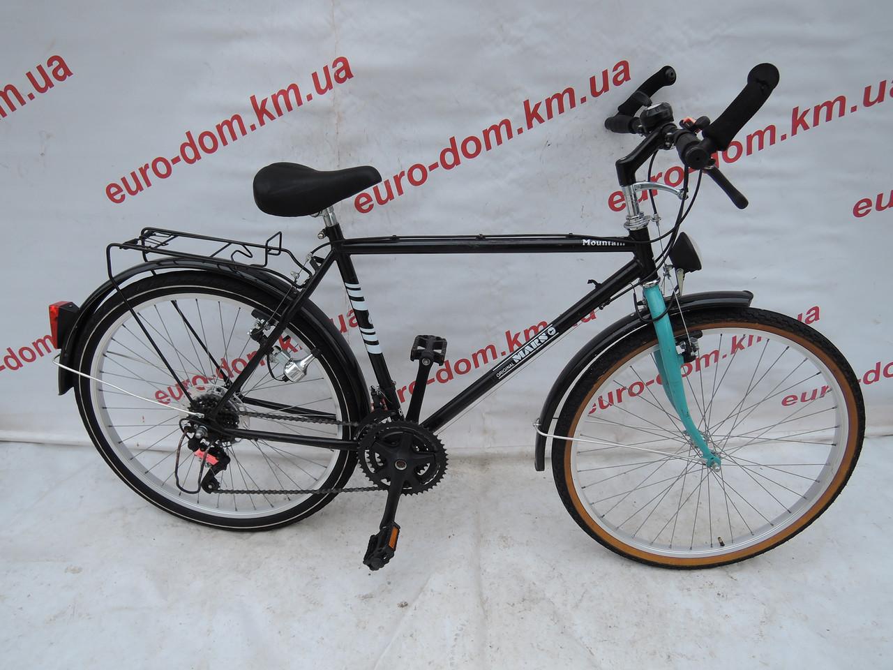 Горный велосипед Mars 26 колеса 18 скоростей