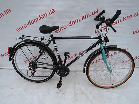 Горный велосипед Mars 26 колеса 18 скоростей, фото 2