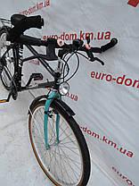 Горный велосипед Mars 26 колеса 18 скоростей, фото 3