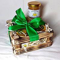 """Подарочный набор крем-меда """"Детская радость"""" - 4 баночки по 50 г"""