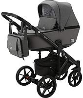 Детская универсальная коляска 2 в 1 Adamex Olivia PS-5, фото 1