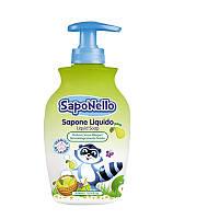 Детское жидкое мыло SapoNello Fragola 300 мл