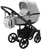 Детская универсальная коляска 2 в 1 Adamex Olivia PS-11